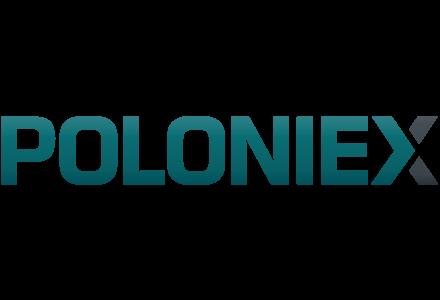 Logo de Poloniex