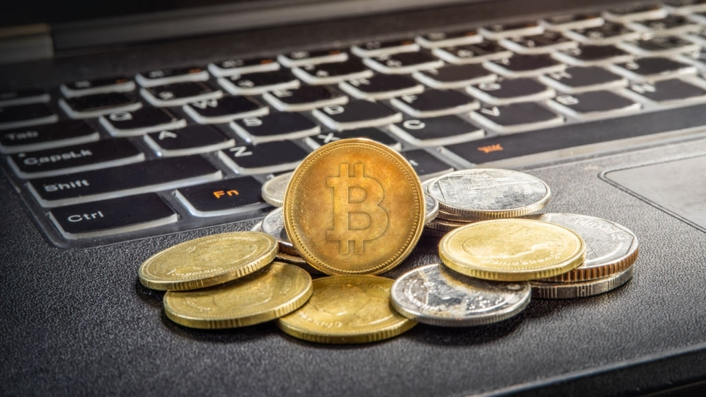 Exchange de cryptos