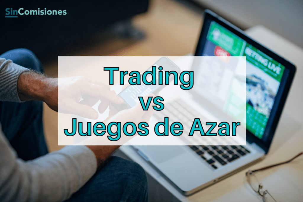Trading vs Juego de Azar: La Regulación del Gobierno a las Apuestas
