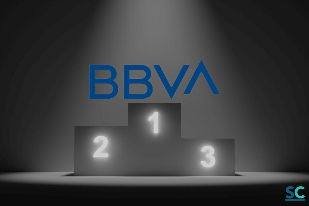 Mejor cuenta online sin comisiones BBVA vs Santander