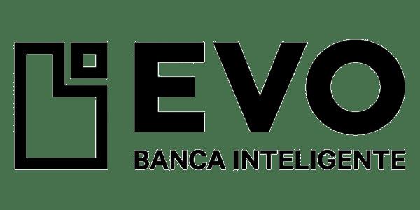 Logo de Evo Banco