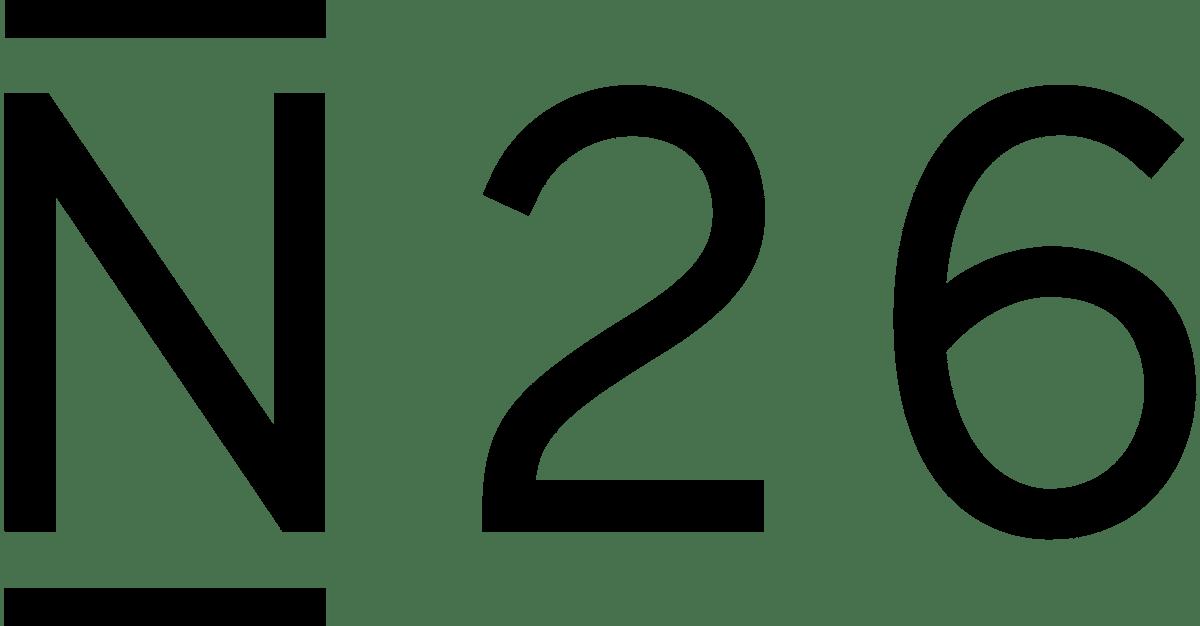 Logo de N26