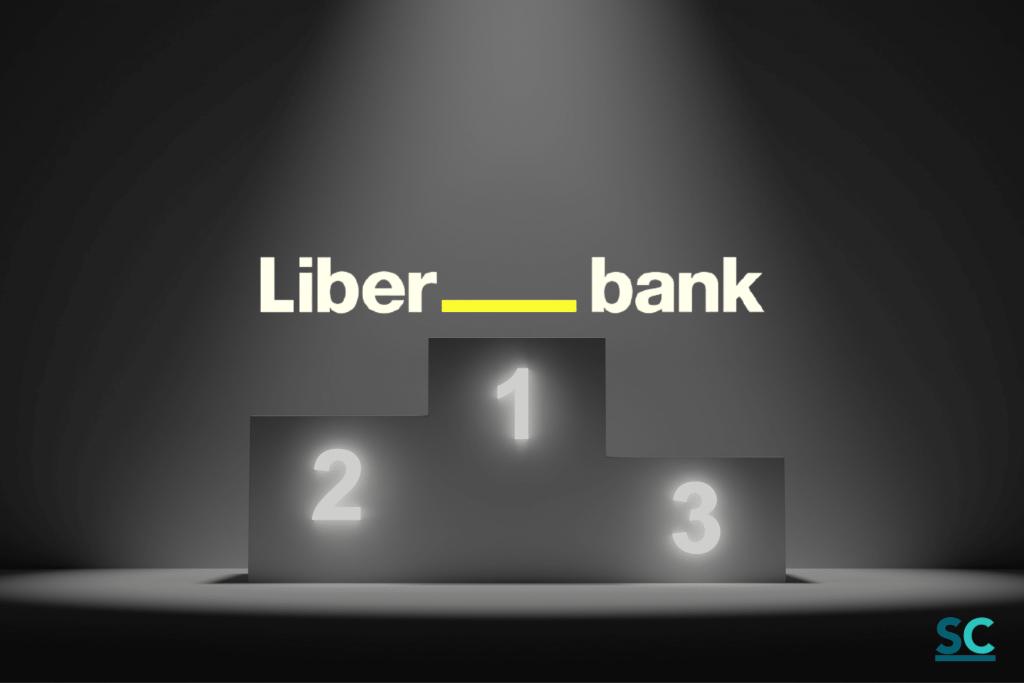 Liberbank vs Unicaja: mejor cuenta nómina sin comisiones