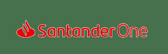 Logo Santander One